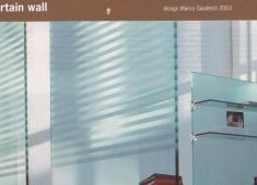 Curtain Wall - Tonelli